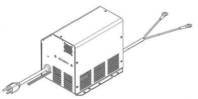 I3620OBRMLIFTDANEQK Eagle Performance Scissor Lift Battery