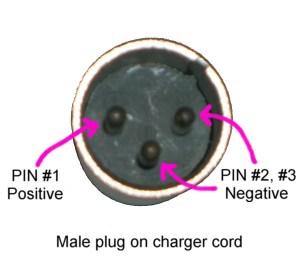 Universal 24BC2000TU1 24 Volt 2 Amp AGM Battery Charger