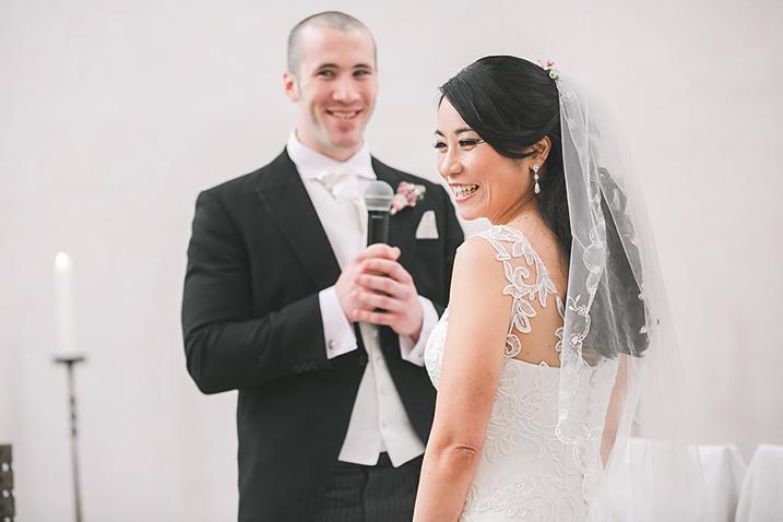Hochzeit im Kasteel Bloemendaal-16