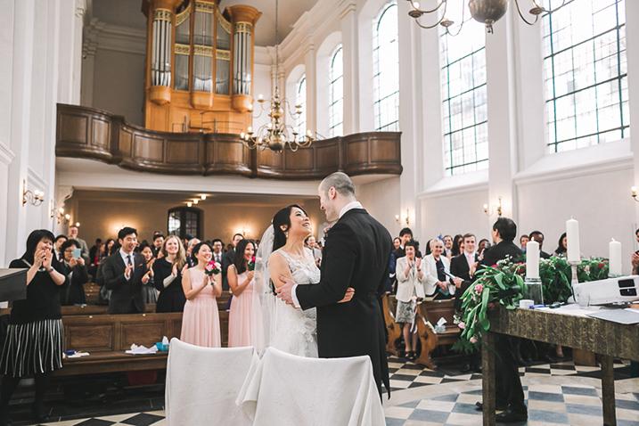 Hochzeit im Kasteel Bloemendaal-20