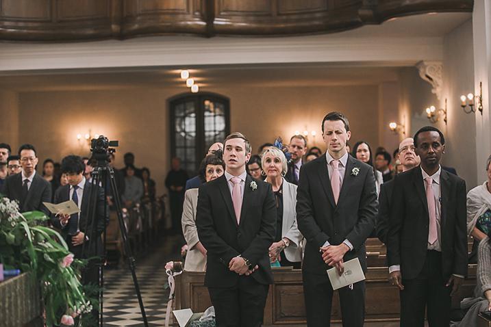 Hochzeit im Kasteel Bloemendaal-23