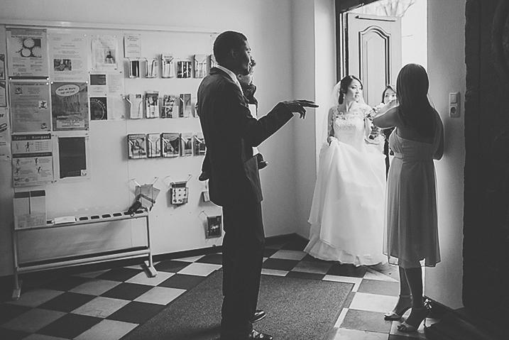 Hochzeit im Kasteel Bloemendaal-3