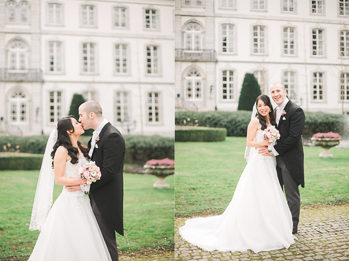 Hochzeit im Kasteel Bloemendaal-32
