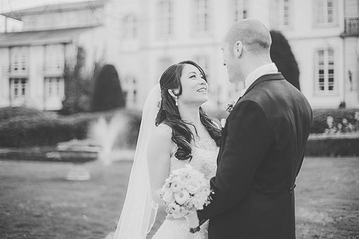 Hochzeit im Kasteel Bloemendaal-33