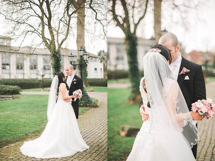 Hochzeit im Kasteel Bloemendaal-34