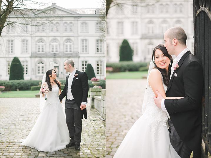 Hochzeit im Kasteel Bloemendaal-37