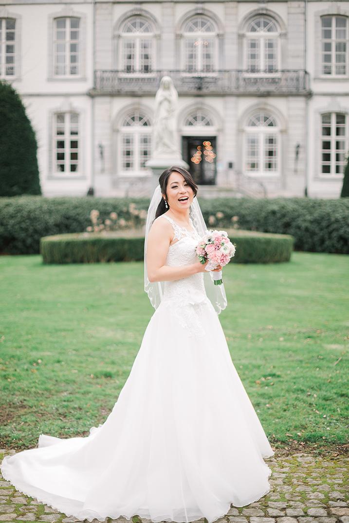 Hochzeit im Kasteel Bloemendaal-41