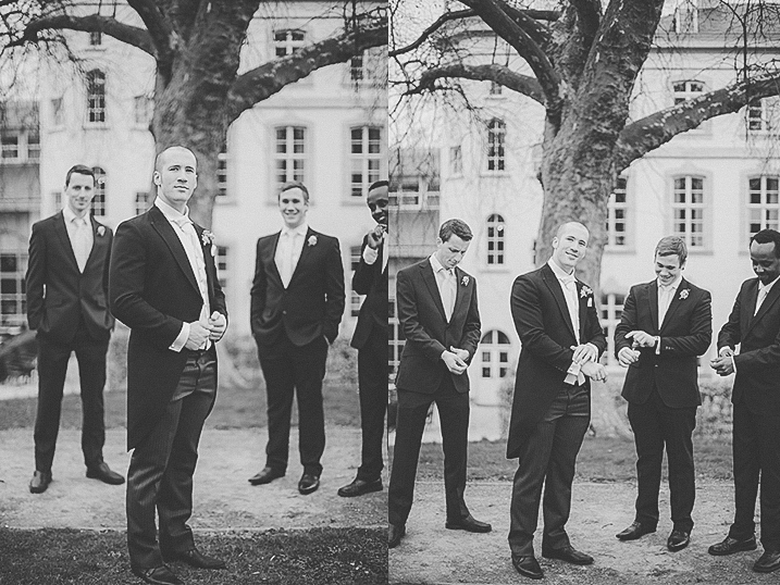 Hochzeit im Kasteel Bloemendaal-55