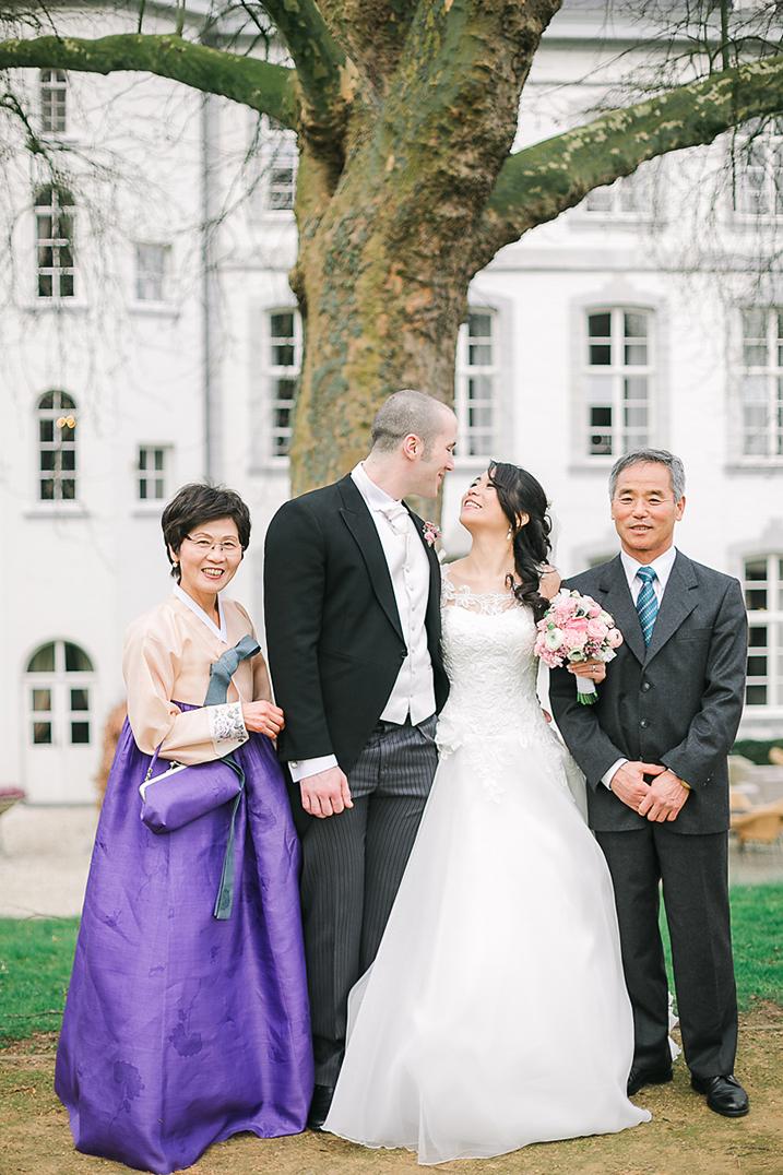 Hochzeit im Kasteel Bloemendaal-56