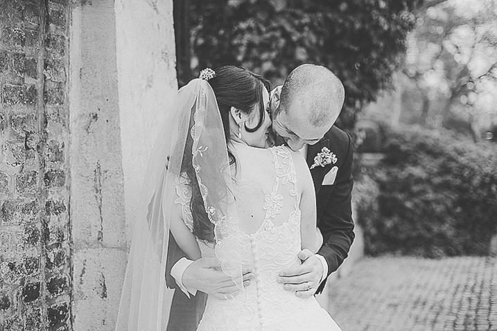 Hochzeit im Kasteel Bloemendaal-69