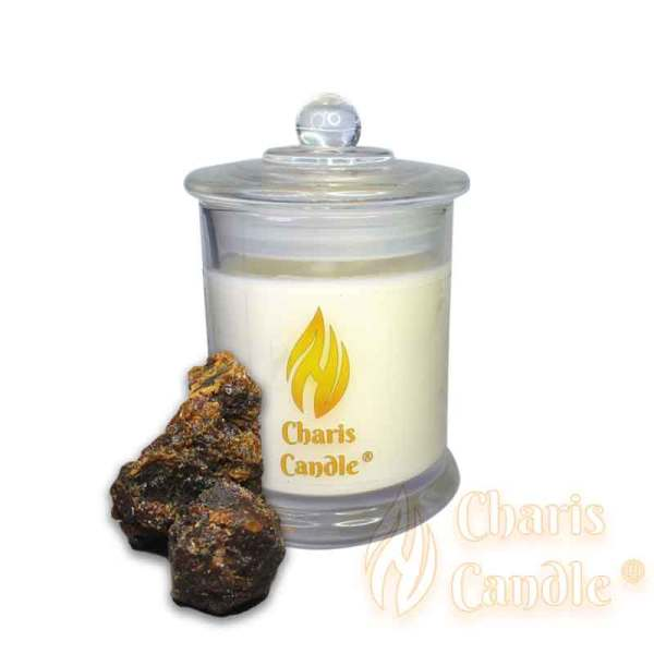 Charis Candle ® - Alexandra - Amber