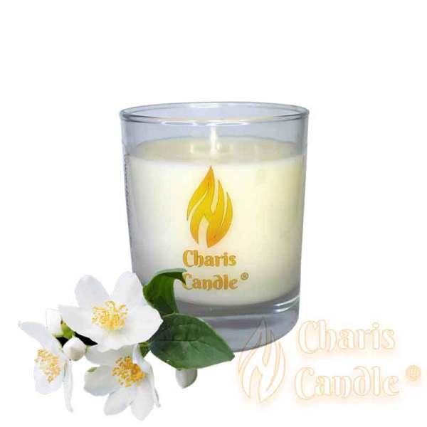 Charis Candle ® - Cassiopea - Jasmine