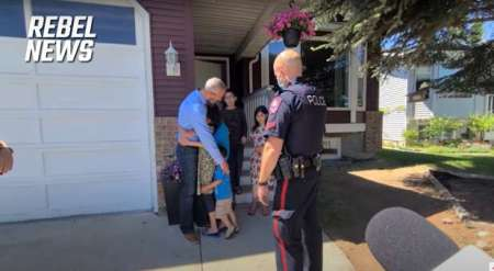 Canada Pastor Arrested for Violating Coronavirus Safety Restrictions