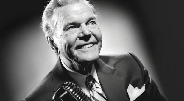Paul Harvey Image