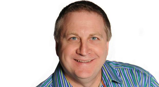 Pastor Terry Bates