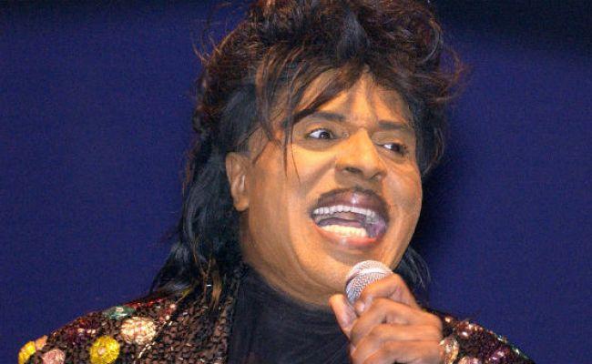 Gay Icon Little Richard Renounces Homosexuality Charisma