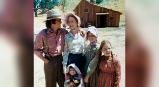 'Little House on the Prairie' Star Reveals How her Brain Tumor Battle Inspired her to Write 'A Prairie Devotional'