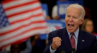 Michael Brown on If Joe Biden Becomes President, He Will Declare War on Your Religious Freedoms