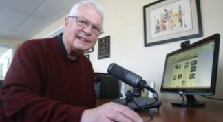 Award-Winning Christian Journalist, Assist News Service Founder Dan Wooding Dies at 80