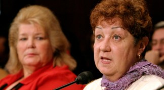 Michael Brown on The Real Truth About Norma McCorvey, the 'Roe' of Roe v. Wade