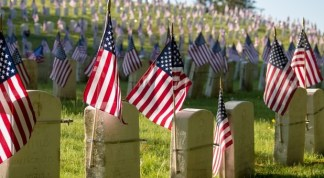 Shane Idleman on An Urgent Memorial Day Wake-Up Call