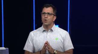 Calvary Orlando Appoints New Lead Pastor