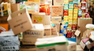 NHCLC Urges Congress to Extend Food Assistance for Families Affected by Coronavirus