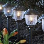 Creative Landscape Lamp Lighting
