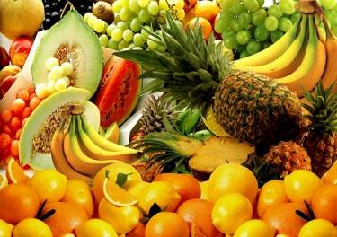 Top 10 Fruits That Helps To Reduce Fats