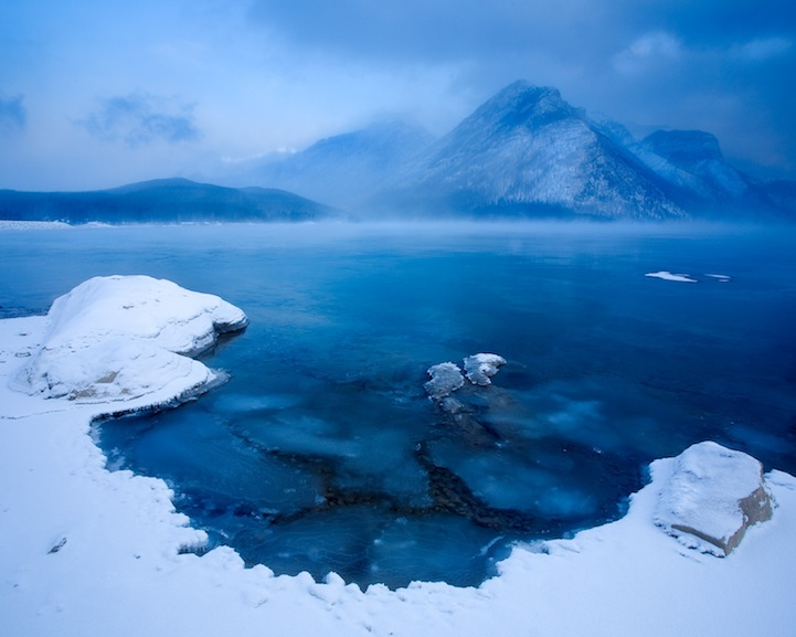 Canadian Landscapes Photography by Wayne Simpson 9