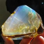 Opal – The Most Fabulous Gemstone