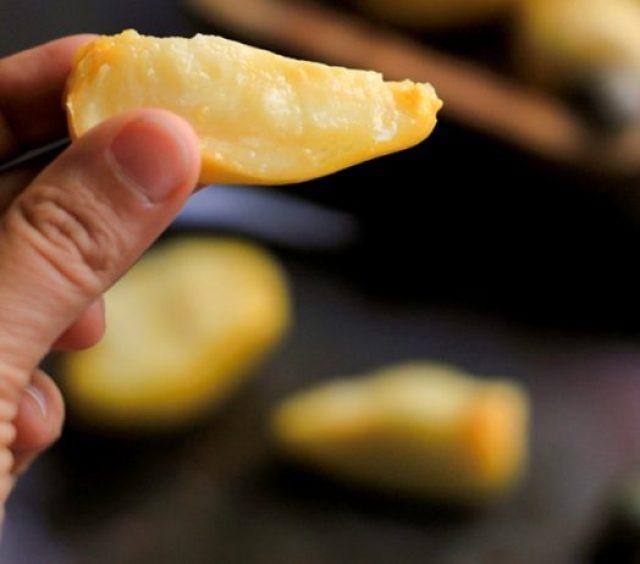 Piece of Cashew Apple
