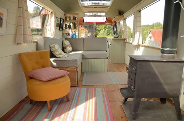 Majestic Bedford Panorama Bus5