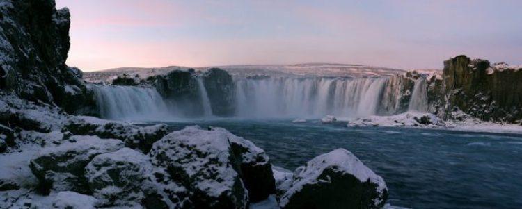 Waterfalls Of Gods Iceland20