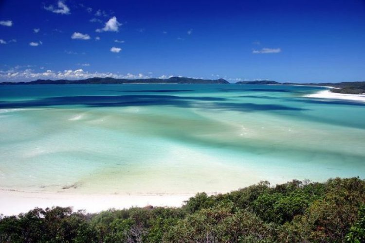 White Sandy Beaches Australia 13