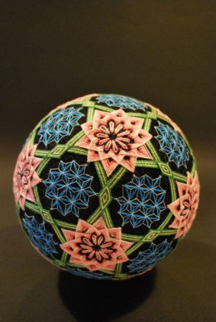 embroidered-temari-balls-japan-8