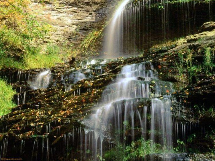 Elakala Falls Virginia21