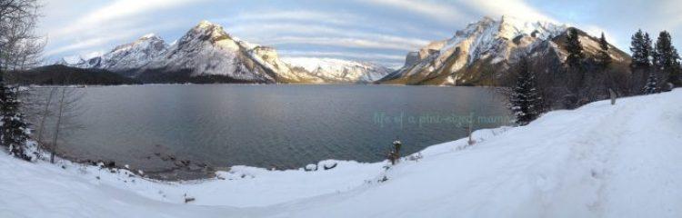 LakeMinnewanka