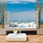 Outdoor Beds That Offer Pleasure, Comfort And Style