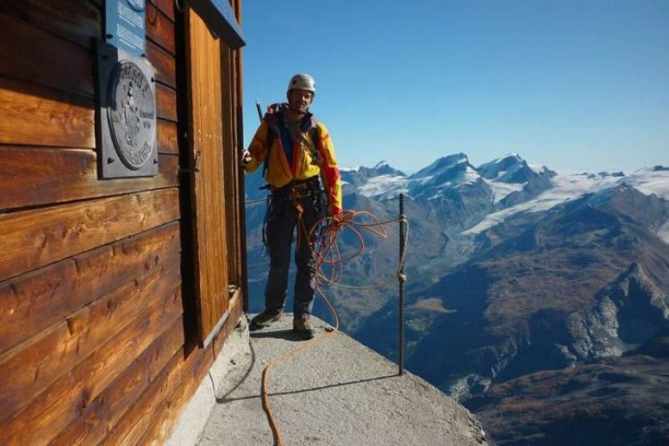 Solvay Hut Switzerland13