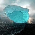 Beautiful Massive Iceberg
