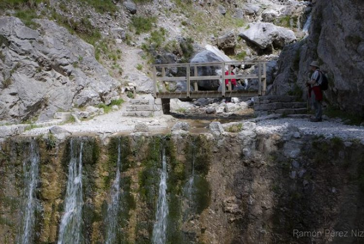 Cares Gorge Trail Adventure is one of the Most Fine-looking Hikes in Spain14