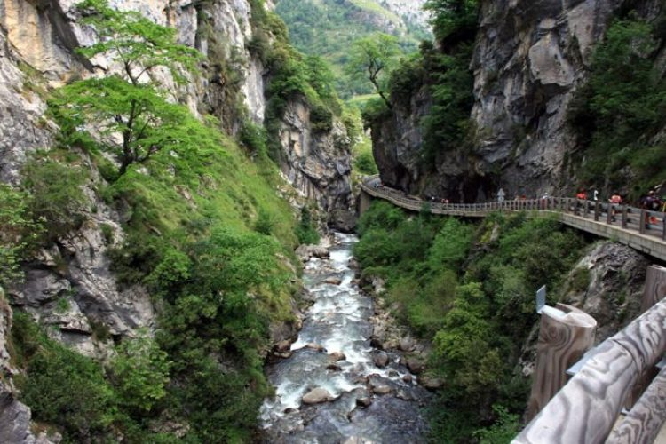 Cares Gorge Trail Adventure is one of the Most Fine-looking Hikes in Spain9