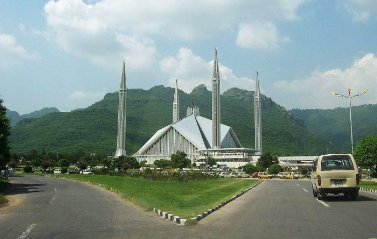 Faisal Masjid Pakistan13