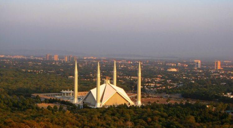 Faisal Masjid Pakistan22