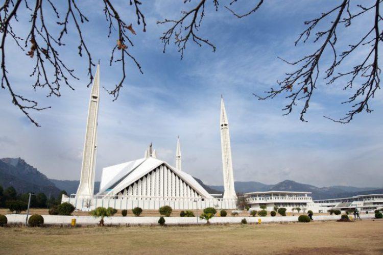 Faisal Masjid Pakistan30