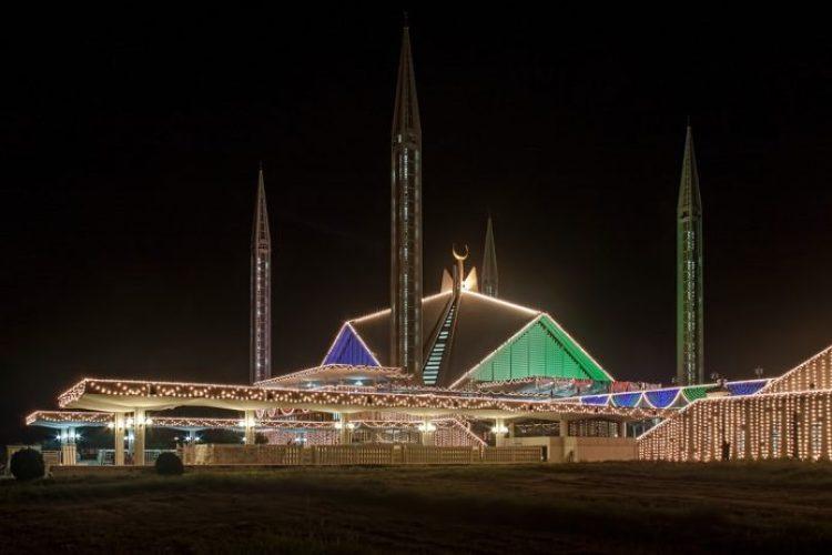 Faisal Masjid Pakistan31
