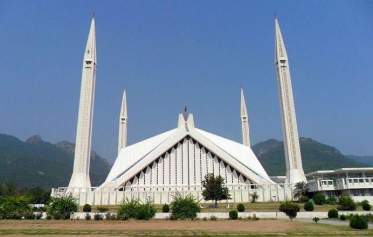 Faisal Masjid Pakistan32