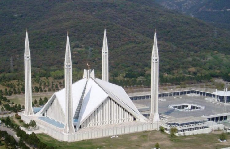 Faisal Masjid Pakistan37