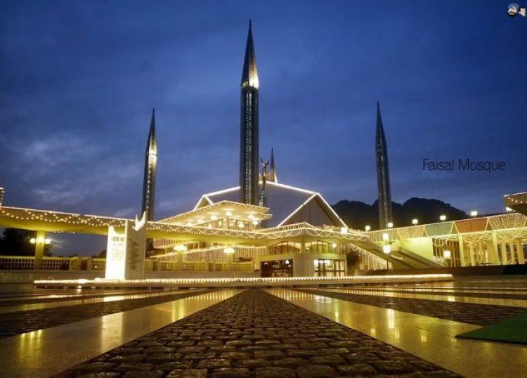 Faisal Masjid Pakistan39